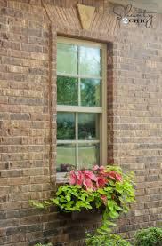 Diy Window Boxes Top 10 Best Diy Window Boxes Top Inspired