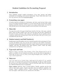 Project Templates Word Concept Paper Template Word Proposal Format Project Sample