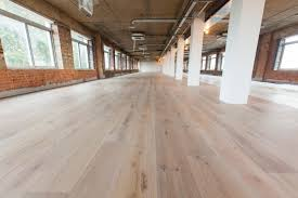 mixed width flooring portrays a sense of stepping back in time as this was used in the past when wood was scarce and designers had to make use of the sizes