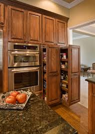 kitchen pantry furniture. 30 Kitchen Pantry Cabinet Ideas For A Well-organized Furniture