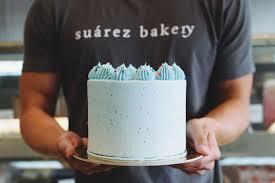 Our Cakes Suárez Bakery