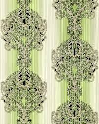 3d Barok Behang Vinyl Behang Edem 096 25 Damast Ornamenten Modern En