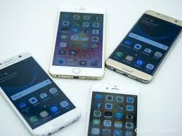 samsung galaxy s7 vs iphone 6s. samsung galaxy s7 vs. iphone 6s: the more things change . vs iphone 6s