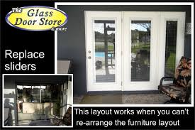 replacement sliding glass door cost home depot doors replace with