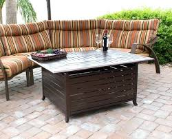 fire pit outdoor propane pits coffee table kit gas australia fire ring natural gas table square pit coffee