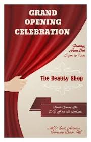 11 Best Grand Opening Invitations Images Grand Opening Invitations