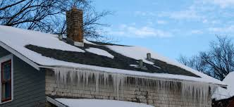roof wires melt ice prevent ice dams