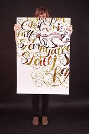 poems in calligraphy by bogl rka n di