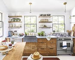 simple country kitchen. Beautiful Country Best Kitchen Gallery Simple Country Kitchens With Designs New  Styles Clx 068 Of For