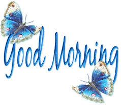 beautiful good morning graphic