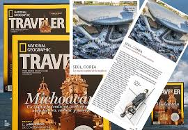 my article in national geographic traveler mexico latin america edition