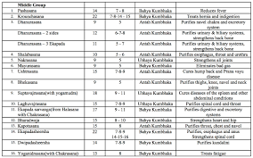 we know from the iyengar 1938 video that krishnamacharya was teaching more advanced asana than was in the list suggesting krishnamacharya may well have got