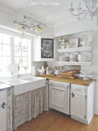 Amusing Shabby Chic Kitchens Pictures 34 In Interior Designing Home Ideas  with Shabby Chic Kitchens Pictures