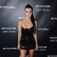 Kourtney Kardashian: Krass! Sie wiegt ...