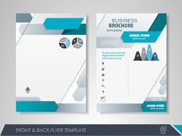 Pamplet Templates Single Page Pamphlet Templates Brochure Design Background S 183