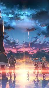Wallpaper Sword Art Online Android Hd ...
