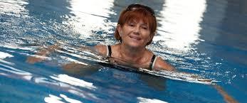 Zwemles voor volwassenen