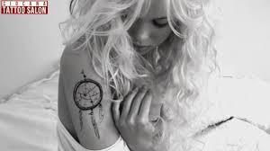 15 тату ловец снов значение татуировки The Tattoo Salon Ciocana