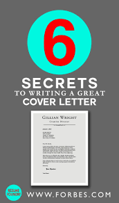 The 25 Best Great Cover Letters Ideas On Pinterest Cover Letter