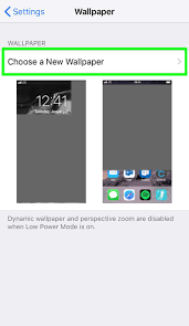 create dynamic wallpapers on iPhone ...