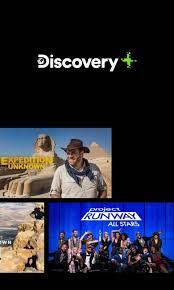 Discovery Plus MOD Apk (Free Premium Content)