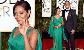 Jada Pinkett Smith's engagement ring ...