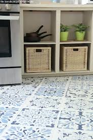 can you paint bathroom floor tiles how to stencil a tile floor in steps painting painting can you