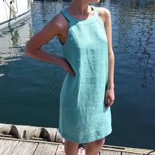 Designer Women S Linen Clothing Online Edelino