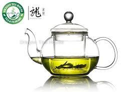 2018 clear glass teapot w t infuser 370ml 12 5 fl oz b 220 from e 39 15 dhgate com