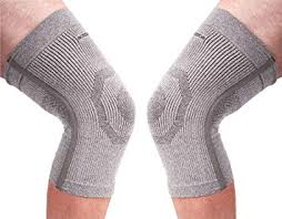 Incrediwear Knee Brace Size Chart Pk Of 2 Incrediwear Knee Sleeve Radical Pain Relief For Aches Injuries L