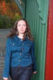Kristin Wheeler - Professional Profile, Photos on Backstage - Singer and  Actress