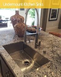 Stainless Steel Kitchen Sinks Undermount Kitchen Sinks Apron Sinks