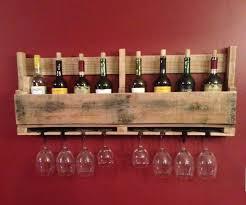 pallet wine rack. Pallet Wine Rack Instructables