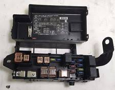 main fuse box subaru 2005 subaru forester genuine oem fuse box main 82231sa400k