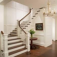A new interior design collection of 16 Elegant Traditional Staircase  Designs That Will Amaze You with their luxury elegance.