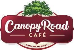 Women's American Diner Tank Top - Canopy Road Café
