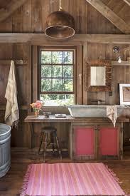 rustic bathroom. repurposed items rustic bathroom o