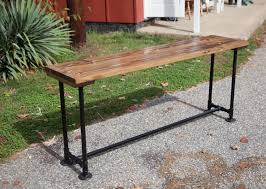 industrial sofa table legs  tehranmix decoration