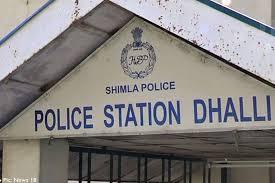 Shimla hp college sex