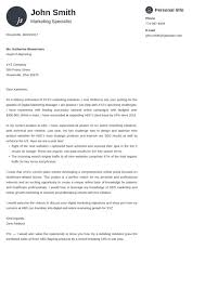 Modern Cover Letter Templates 20 Cover Letter Templates Fill Them In And Download In 5 Minutes