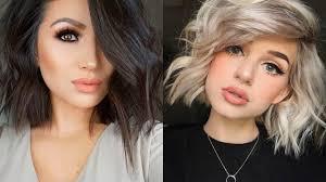 تسريحات شعر سهلهتسريحات للشعر القصيرتسريحات شعر قصير Beautiful Short Hairstyles