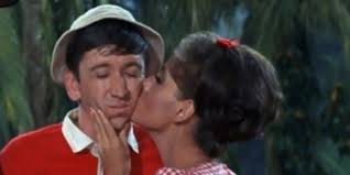 Gilligan O Malley Size Chart 5 Things You Didnt Know About Gilligans Island