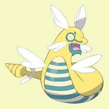 Dunsparce Evolution Mega Evolution Pokemon