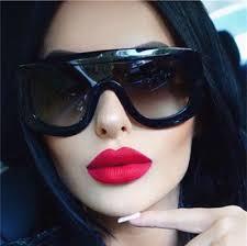 Runbird дамы <b>солнцезащитные</b> очки мода Винтаж ...