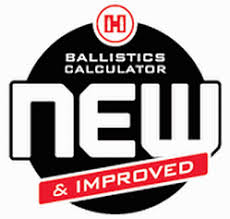 New Hornady Ballistic Calculator Generates Printable Drop
