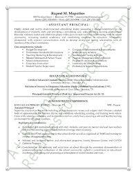 Sample Resume For Preschool Teacher Assistant Roddyschrock Com