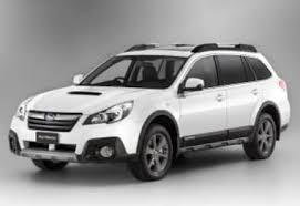 subaru outback 2016 white. Brilliant White 2016 Subaru Outback With White B