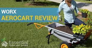 the worx aerocart review should you