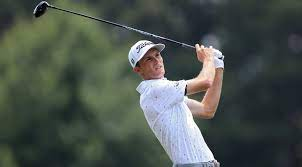 Will Zalatoris wins PGA Tour Rookie of ...
