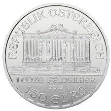 Dubli Stock Chart 2019 1oz Silver Five Coin Set In Gift Box